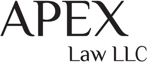 Apex Law LLC logo